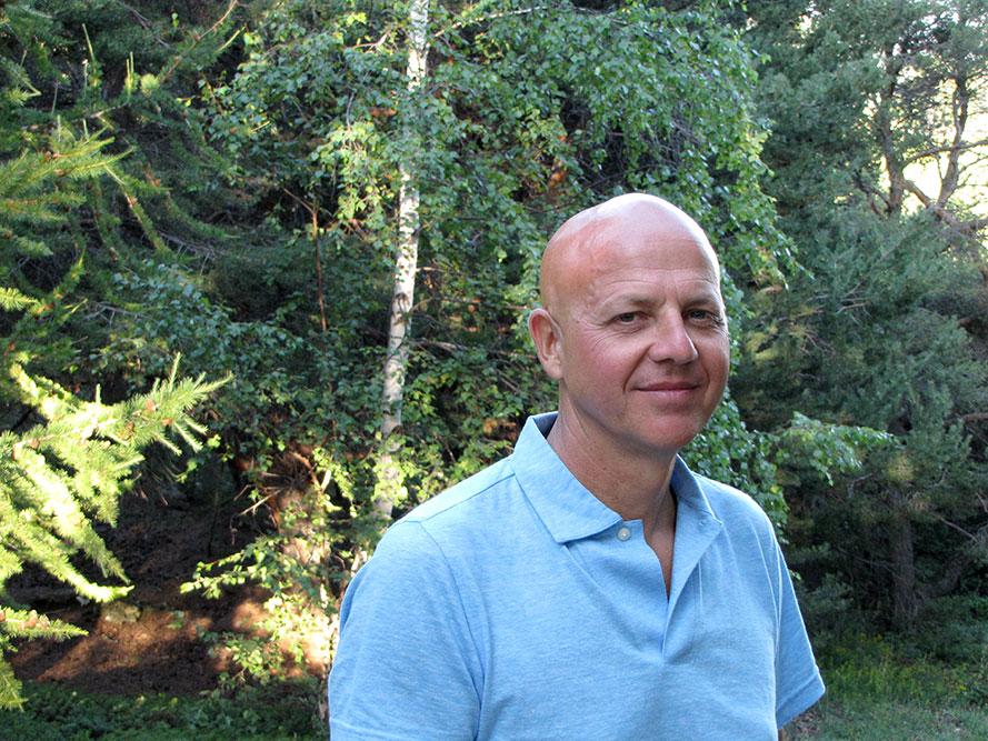 Sergio Busi, Druma Yoga Firenze