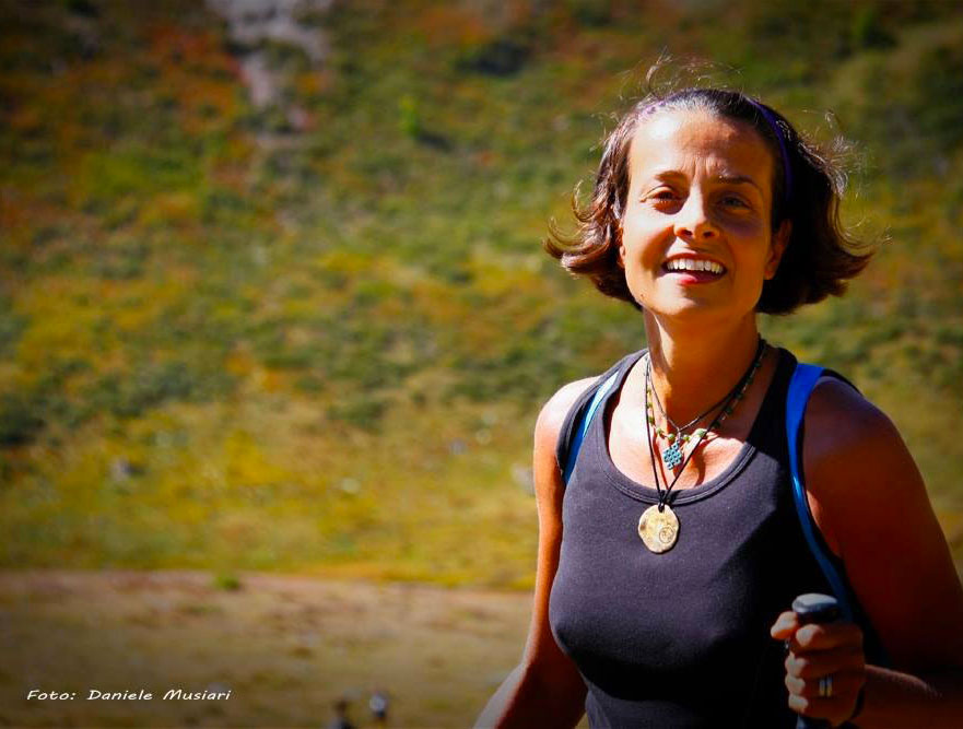 Cristiana Biogli - Druma Yoga
