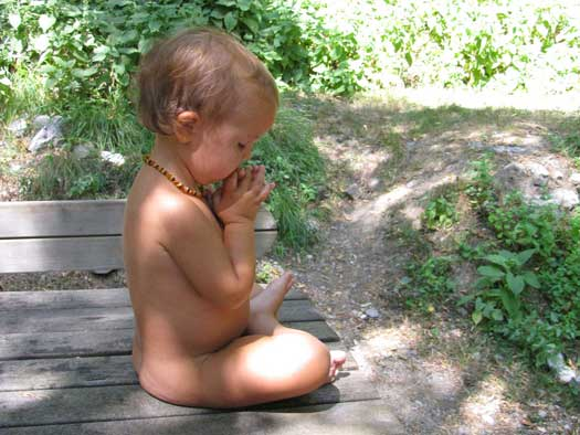 Yoga Meditazione bambini Firenze