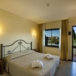Italy, Livorno, Elba island: Portoferraio, Hotel Airone