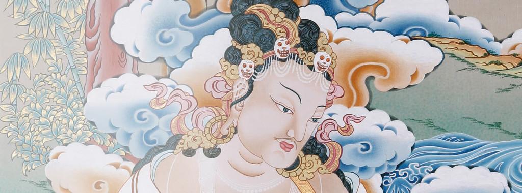 mahamudra-druma yoga
